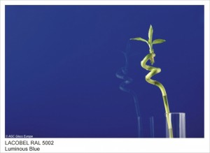 RAL5002 SHINING BLUE