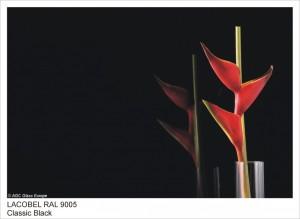 RAL9005 BLACK