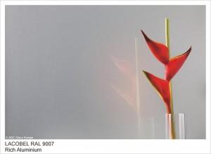 RAL9007 ALUMINIUM