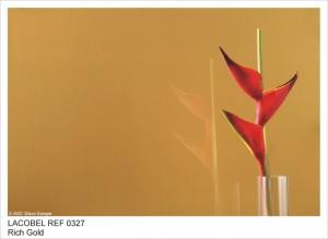 REF0327 GOLD
