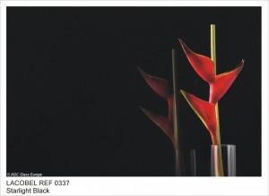 REF0337 STARRY BLACK