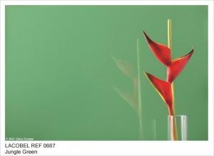 REF0667 JUNGLE GREEN