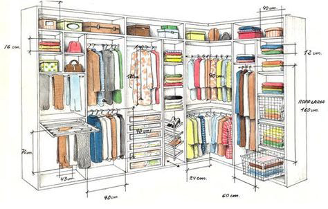 LET US HELP YOU CALCULATE YOUR WARDROBE